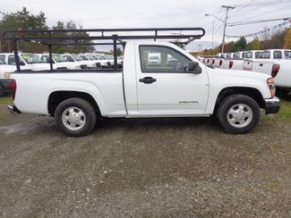 2005 GMC Canyon SL Z85 Hoosick Falls, New York 2