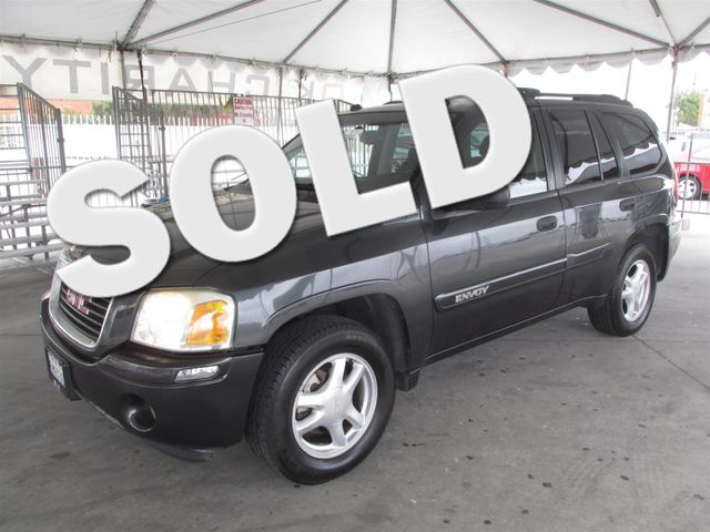 2005 GMC Envoy SLE Please call or e-mail to check availability All of our vehicles are availabl