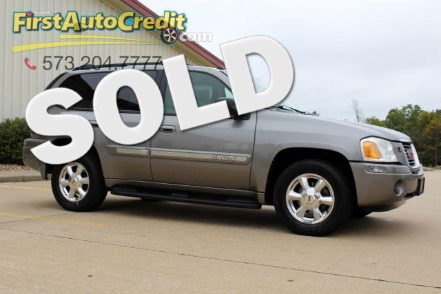 2005 GMC Envoy SLT | Jackson , MO | First Auto Credit in Jackson  MO
