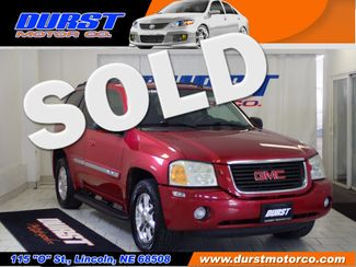 2005 GMC Envoy SLT Lincoln, Nebraska