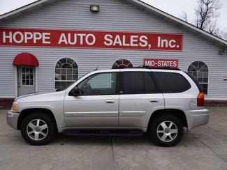 2005 GMC Envoy in Paragould Arkansas