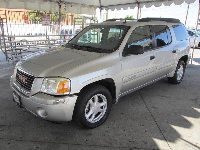 2005 GMC Envoy XL SLE This particular Vehicle comes with 3rd Row Seat Please call or e-mail to ch