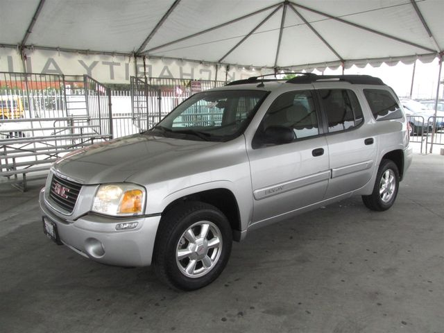 2005 GMC Envoy XL SLE This particular Vehicles true mileage is unknown TMU Please call or e-ma