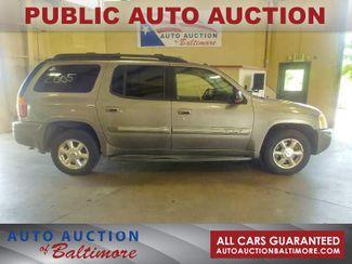2005 GMC Envoy XL SLT   JOPPA, MD   Auto Auction of Baltimore  in Joppa MD