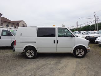 2005 GMC Safari Cargo Van Hoosick Falls, New York 2