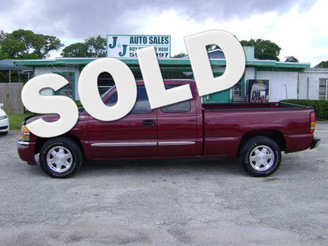 2005 GMC Sierra 1500 SLE in Fort Pierce, FL