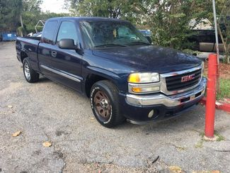 2005 GMC Sierra 1500 SLE Kenner, Louisiana