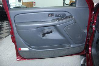 2005 GMC Sierra 1500 SLT Ext Cab 4X4 Kensington, Maryland 15