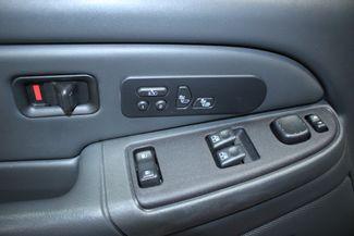 2005 GMC Sierra 1500 SLT Ext Cab 4X4 Kensington, Maryland 16