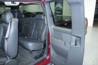2005 GMC Sierra 1500 SLT Ext Cab 4X4 Kensington, Maryland 24