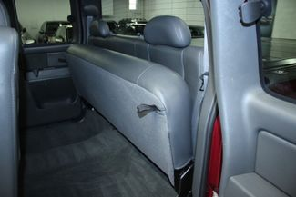 2005 GMC Sierra 1500 SLT Ext Cab 4X4 Kensington, Maryland 26