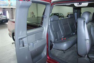 2005 GMC Sierra 1500 SLT Ext Cab 4X4 Kensington, Maryland 33