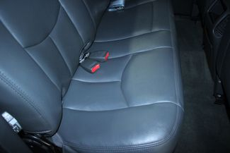 2005 GMC Sierra 1500 SLT Ext Cab 4X4 Kensington, Maryland 36