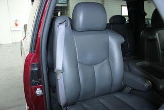 2005 GMC Sierra 1500 SLT Ext Cab 4X4 Kensington, Maryland 46