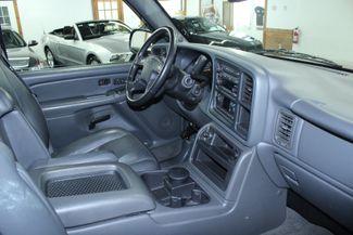 2005 GMC Sierra 1500 SLT Ext Cab 4X4 Kensington, Maryland 61