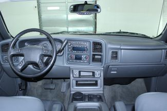 2005 GMC Sierra 1500 SLT Ext Cab 4X4 Kensington, Maryland 62