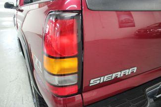 2005 GMC Sierra 1500 SLT Ext Cab 4X4 Kensington, Maryland 94