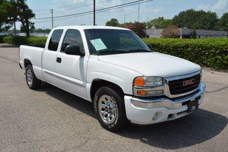 2005 GMC Sierra 1500 SLE Memphis, Tennessee 2