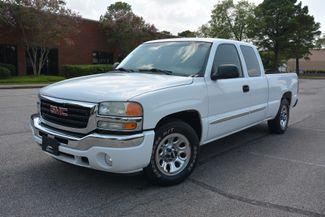 2005 GMC Sierra 1500 SLE Memphis, Tennessee