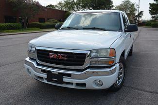 2005 GMC Sierra 1500 SLE Memphis, Tennessee 1