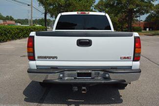 2005 GMC Sierra 1500 SLE Memphis, Tennessee 7