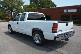 2005 GMC Sierra 1500 SLE Memphis, Tennessee 9