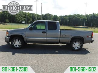 2005 GMC Sierra 1500 SLT Z71 Ext-Cab | Memphis, TN | Auto XChange  South in Memphis TN
