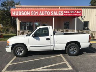 2005 GMC Sierra 1500 in Myrtle Beach South Carolina