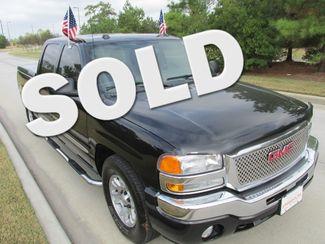 2005 GMC Sierra 1500 in Willis, TX