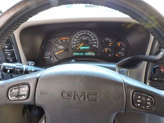 2005 GMC Sierra 2500HD SLT Crew/One Owner/ Duramax Diesel 4x4 Bend, Oregon 13