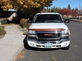 2005 GMC Sierra 2500HD SLT Crew/One Owner/ Duramax Diesel 4x4 Bend, Oregon 4