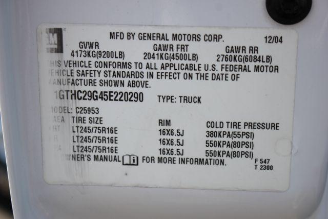 2005 GMC Sierra 2500HD SLE Mooresville , NC 12