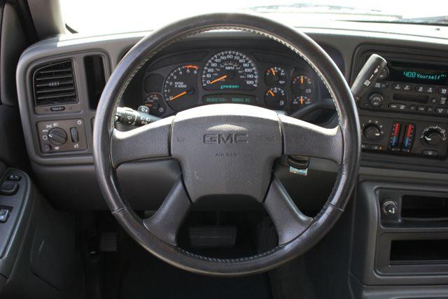 2005 GMC Sierra 2500HD SLE Mooresville , NC 20