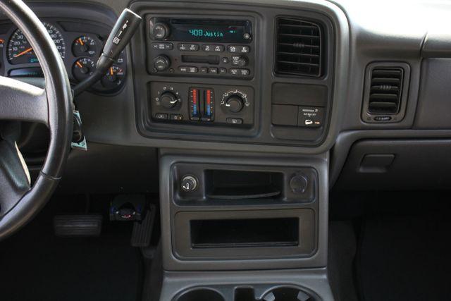 2005 GMC Sierra 2500HD SLE Mooresville , NC 21