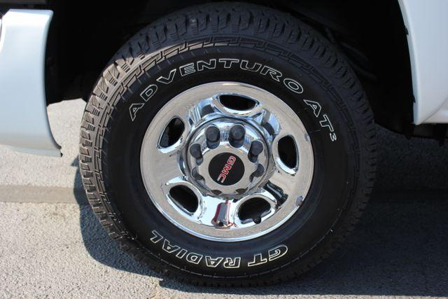 2005 GMC Sierra 2500HD SLE Mooresville , NC 9