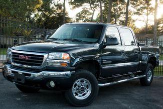 2005 GMC Sierra 2500HD in , Texas