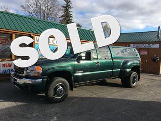 2005 GMC Sierra 3500 DRW SLE 4X4 Ontario, OH
