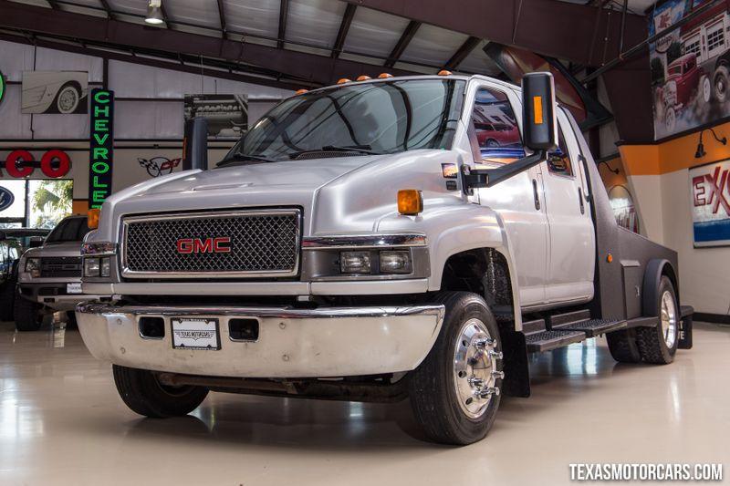 2005 GMC TC4500   in Addison, Texas