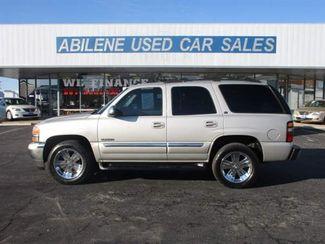 2005 GMC Yukon in Abilene, TX