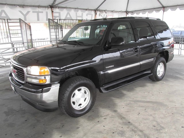 2005 GMC Yukon SLT Please call or e-mail to check availability All of our vehicles are availabl