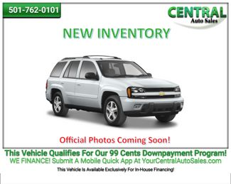 2005 GMC Yukon SLT | Hot Springs, AR | Central Auto Sales in Hot Springs AR
