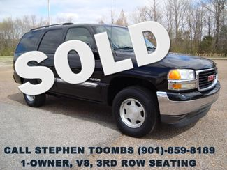 2005 GMC Yukon 1-OWNER in  Tennessee