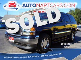 2005 GMC Yukon SLT | Nashville, Tennessee | Auto Mart Used Cars Inc. in Nashville Tennessee