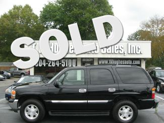 2005 GMC Yukon SLT 4X4 Richmond, Virginia