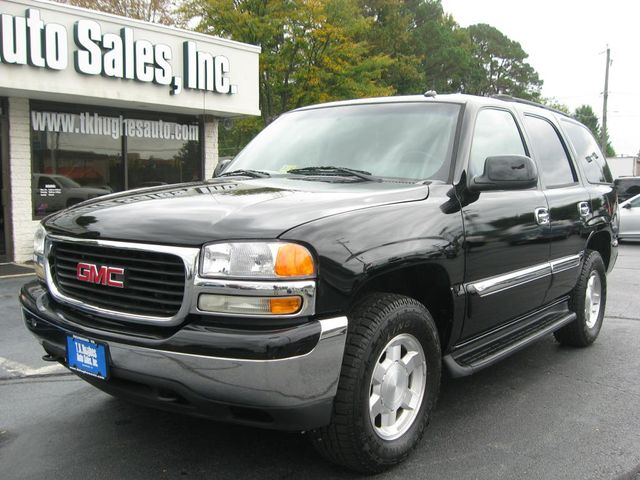 2005 GMC Yukon SLT 4X4 Richmond, Virginia 1
