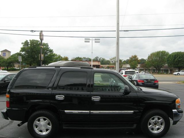 2005 GMC Yukon SLT 4X4 Richmond, Virginia 4