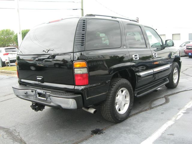 2005 GMC Yukon SLT 4X4 Richmond, Virginia 5
