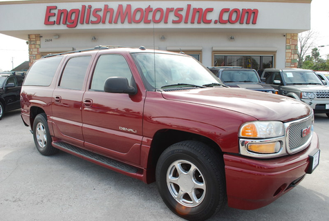 2005 GMC Yukon XL Denali  in Brownsville, TX