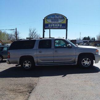 2005 GMC Yukon XL Denali NEW TIMING CHAIN! NEW WATER PUMP!! Golden, Colorado
