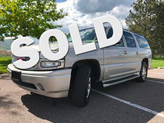 2005 GMC Yukon XL Denali Golden, Colorado